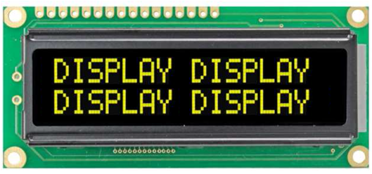 Tecnologia VA LCD