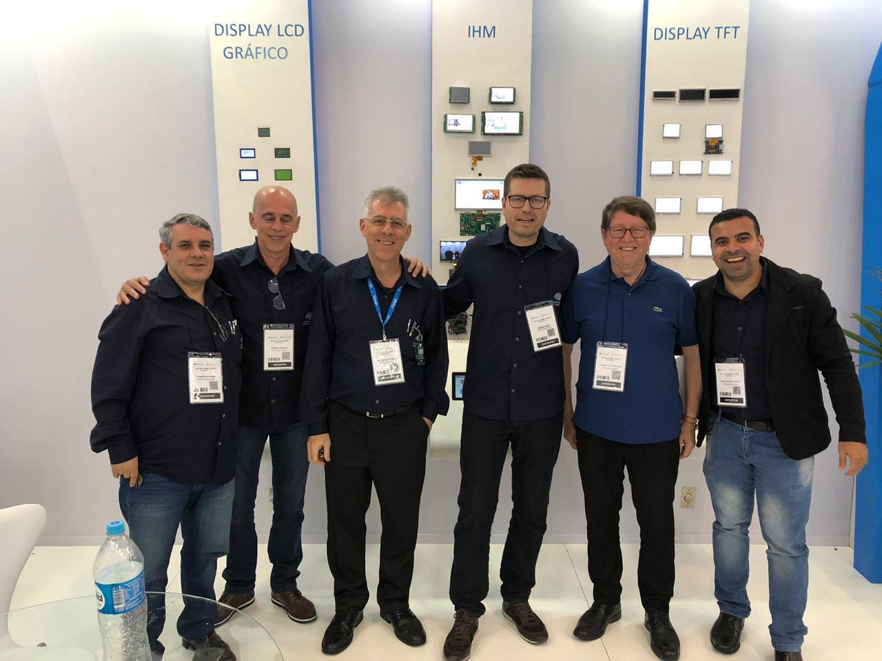 Informativo AGT - AGT na feira FIEE 2019!