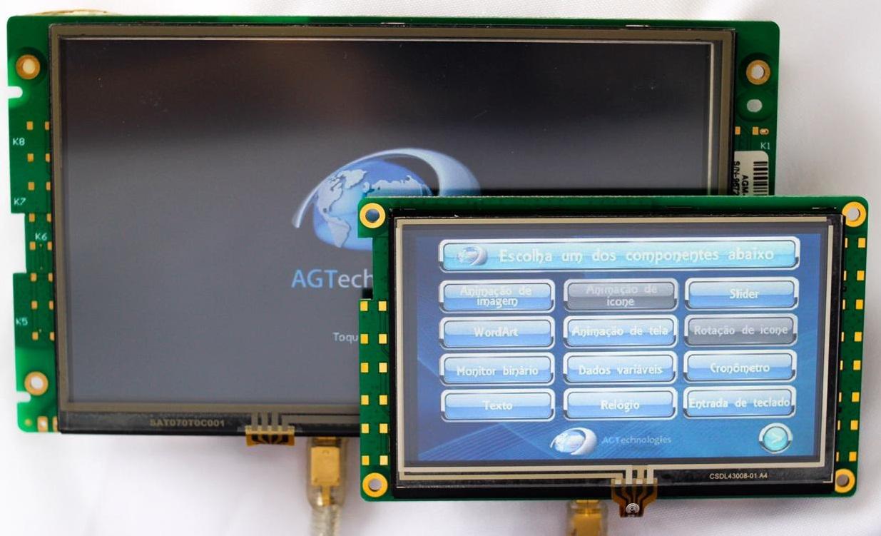 Informativo AGT - Benefícios da AGT IHM