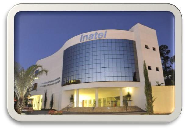 Informativo AGT - Você sabia que a AGT possui forte parceria com o Inatel (Instituto Nacional de Telecomunicações)?