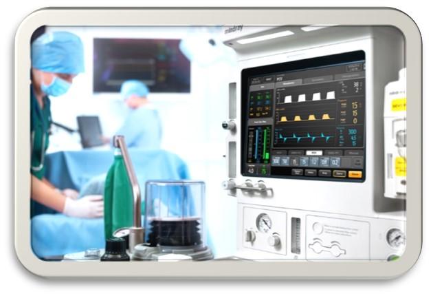 Informativo AGT - A importância dos Displays LCD em equipamentos médicos
