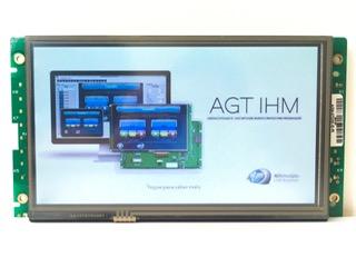 Informativo AGT - AGT IHM, Conheça!