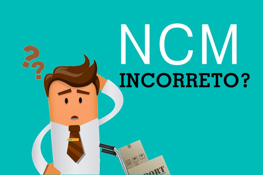 Informativo AGT - NCM incorreto?