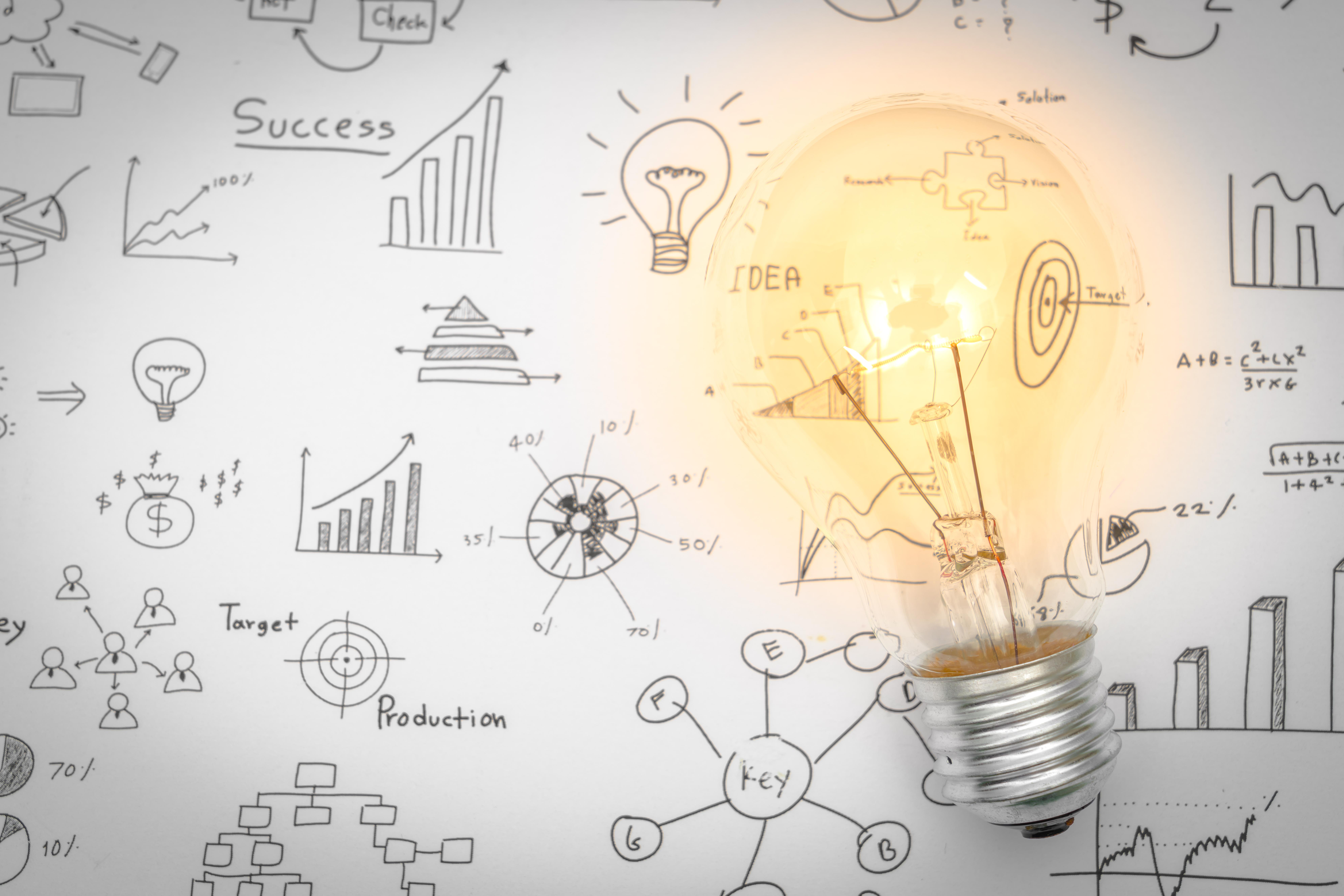 Apesar da crise econômica, empresas brasileiras investiram mais em inovação