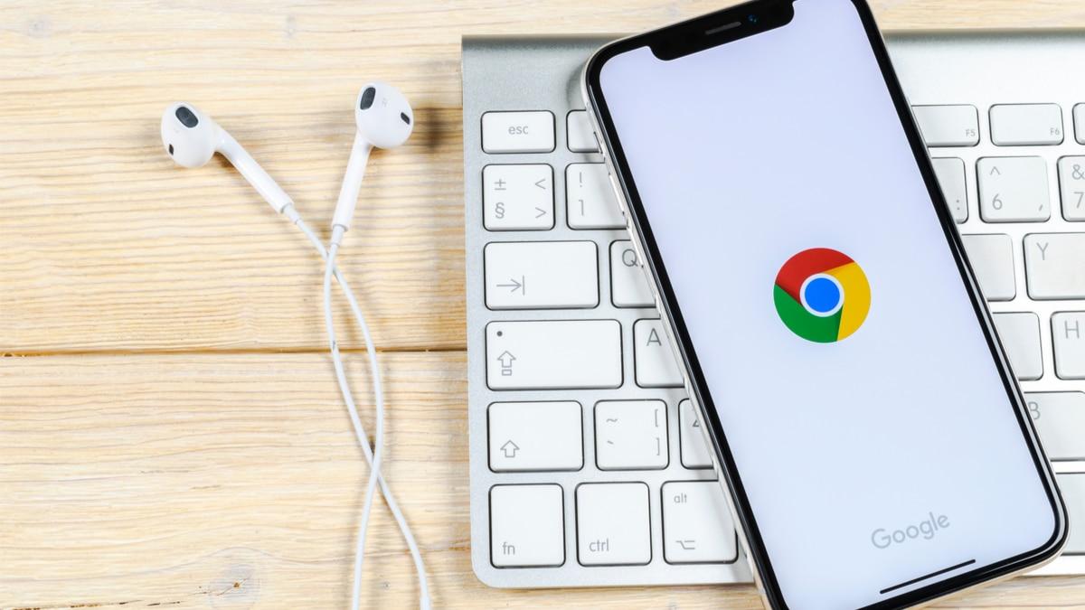 Google Chrome deve identificar (e penalizar) sites lentos.