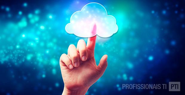 """O que é """"computação em nuvem"""" e quais os principais tipos?"""