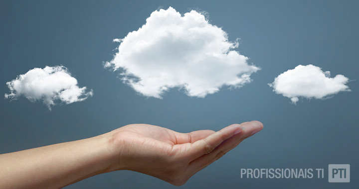 Simplificando a Cloud para iniciantes e leigos