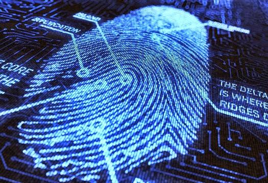 BIOMETRIA: Impressões digitais de cadáver