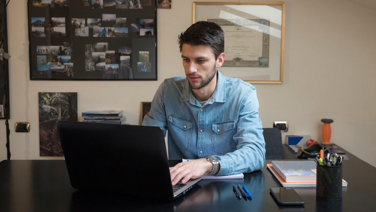 5 passos para ser produtivo no home office durante a pandemia do Coronavírus