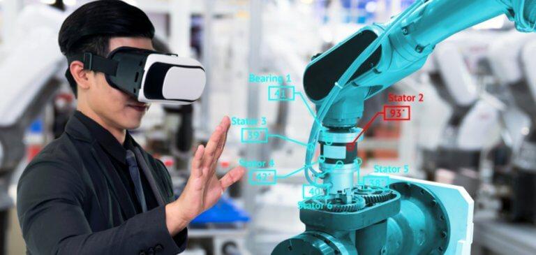 4ª Revolução Industrial vai mudar a realidade das empresas.