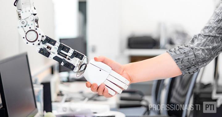 A importância da Inteligência Artificial para o seu negócio!