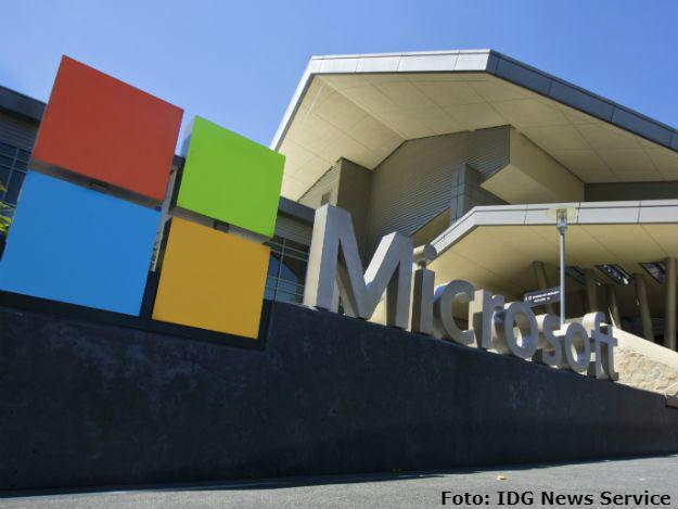 Microsoft cria portal para especialistas em TI e desenvolvedores