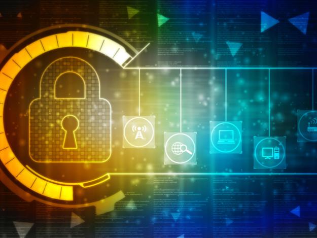 Gerencie a rede e evite ameaças