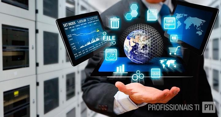 A importância da tecnologia nos negócios para atrair clientes
