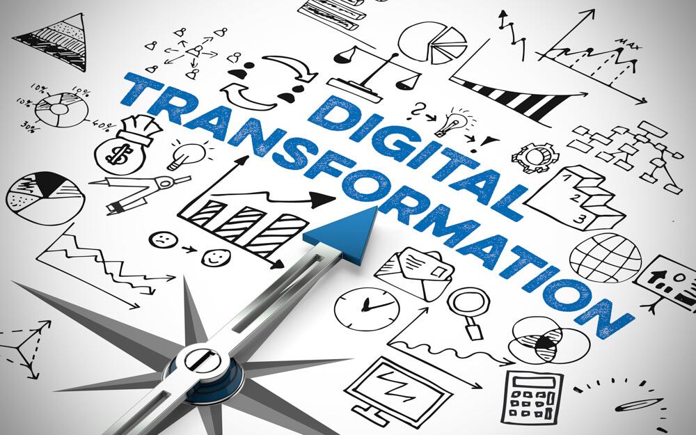 Os principais impactos da transformação digital nos negócios de tecnologia