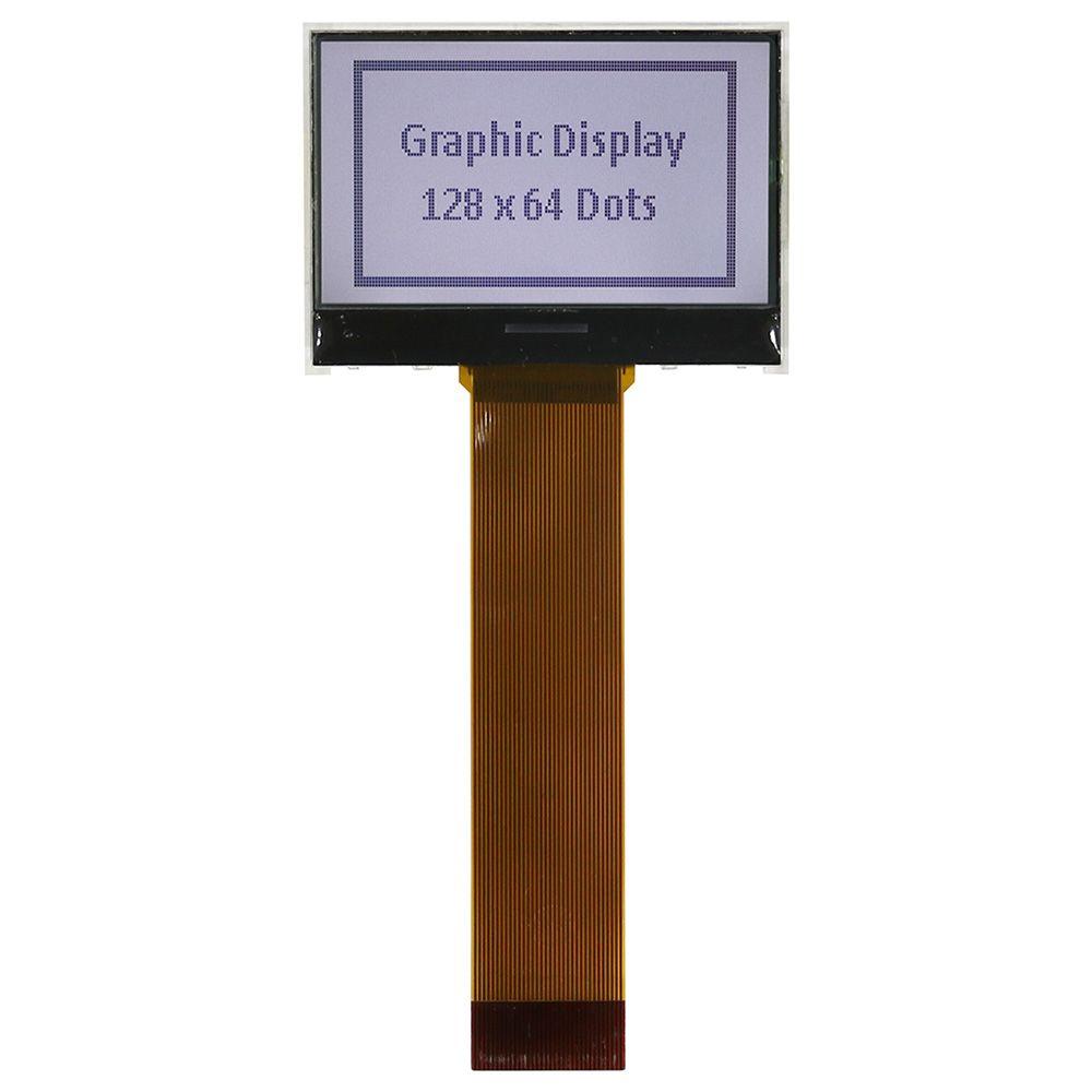 AGM 12864C-601