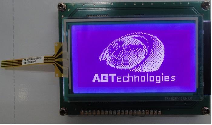 AGM-12864A-803T