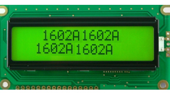 AGM-1602W-210_3.3V